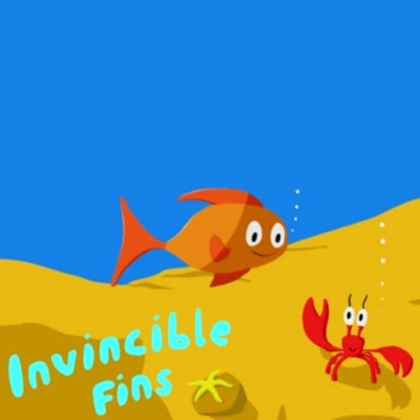 Invincible Fins