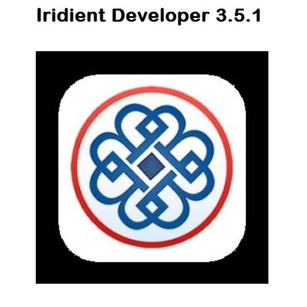 Iridient Developer 3.5.1