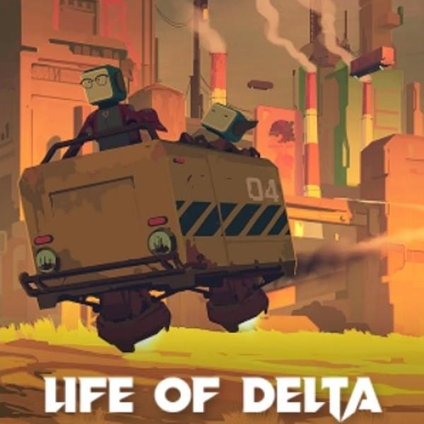 Life of Delta