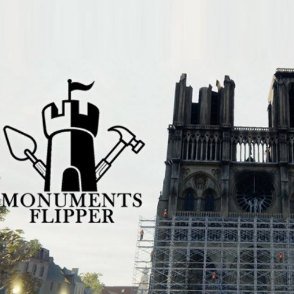 Monuments Flipper