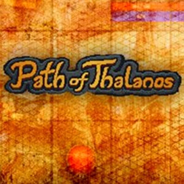 Path of Thalanos