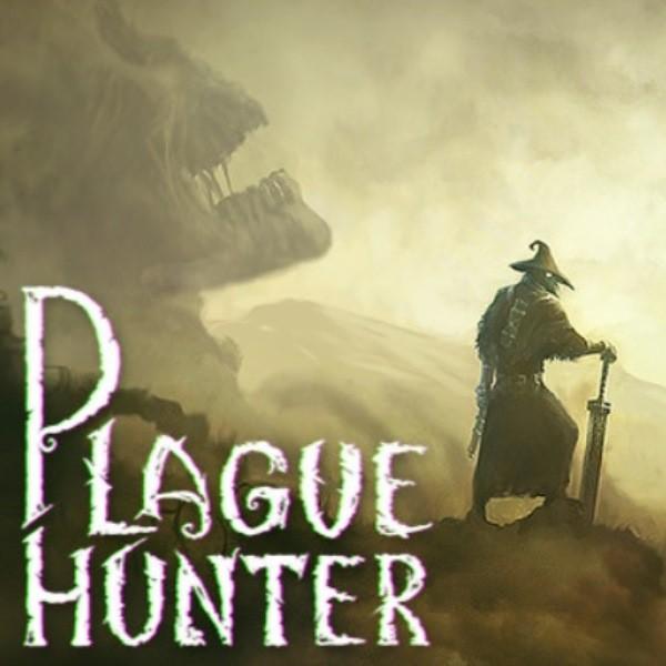 Plague hunter