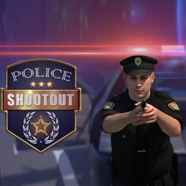 Police Shootout