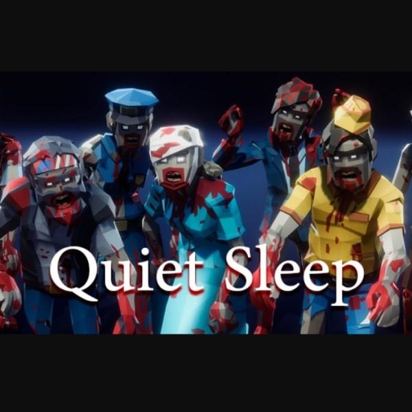 Quiet Sleep