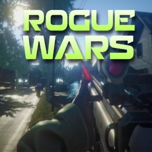 Rogue Wars