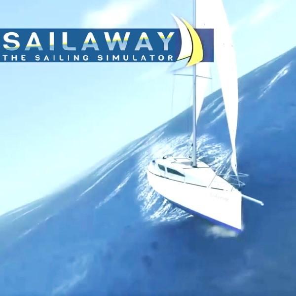 Sail away The Sailing Simulator