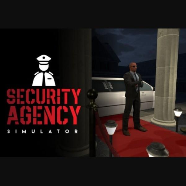Security Agency Simulator