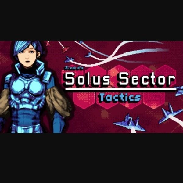 Solus Sector Tactics