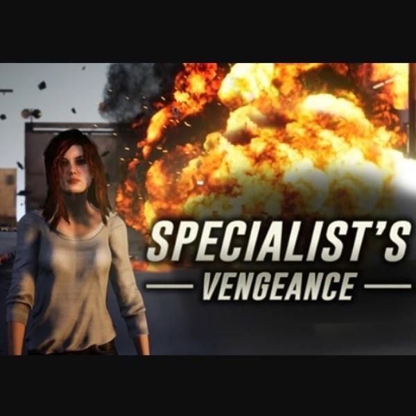Specialist's Vengeance