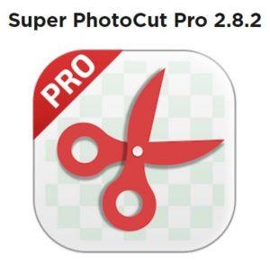 Super PhotoCut Pro 2.8.0