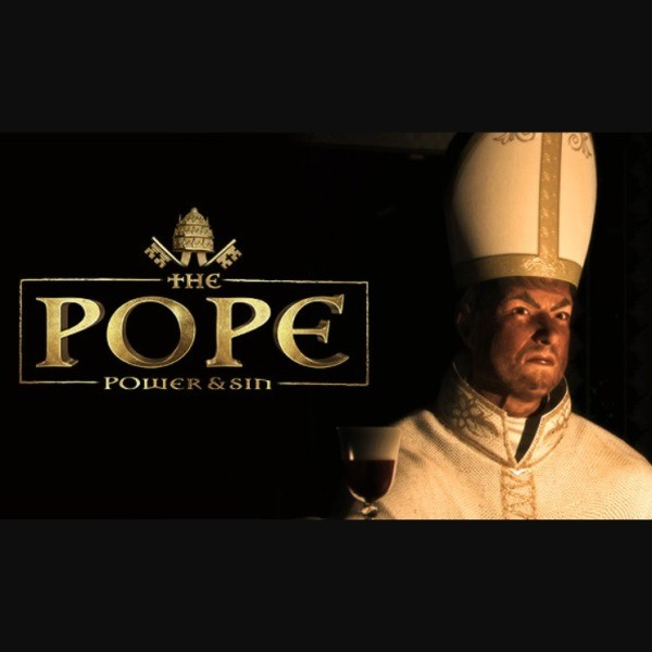 The Pope Power & Sin