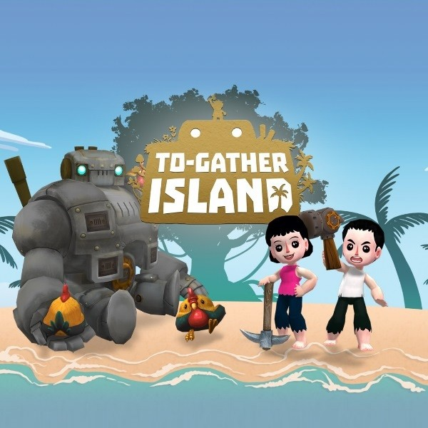 To Gather Island