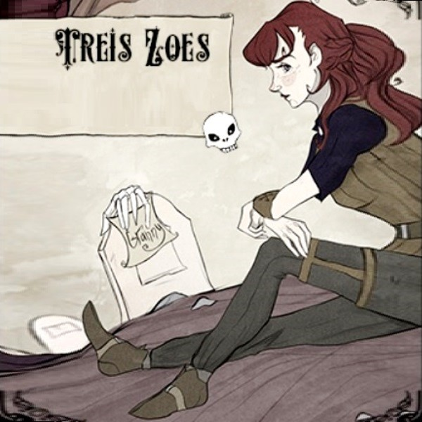 Treis Zoes