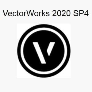 Vectorworks 2020 SP4A