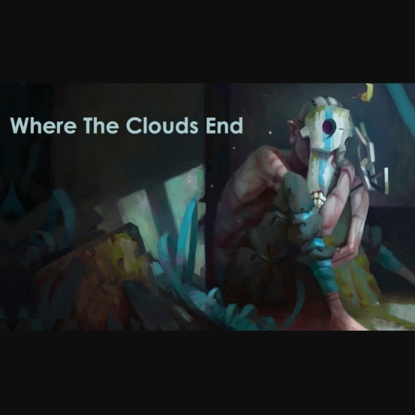 Where The Clouds End