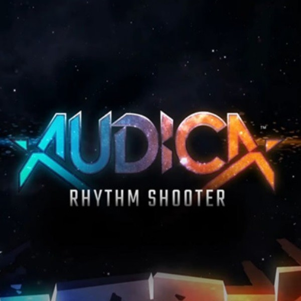 AUDICA Rhythm Shooter