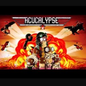 Acucalypse