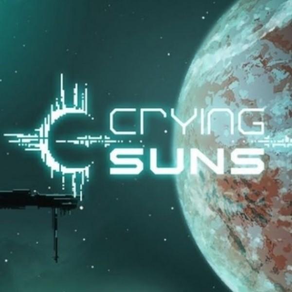 Crying Suns Advanced Tactics