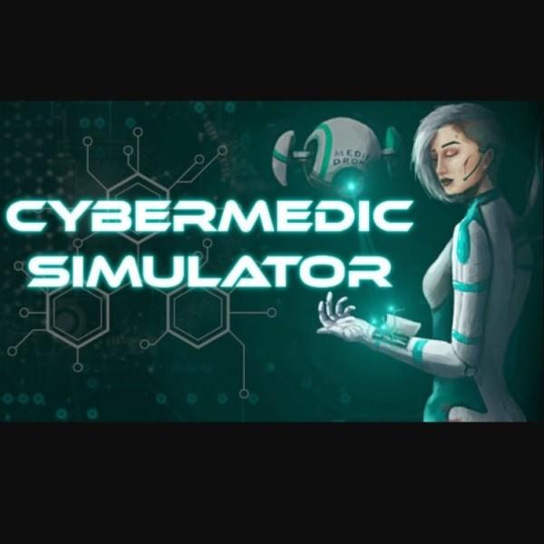 CyberMedic Simulator