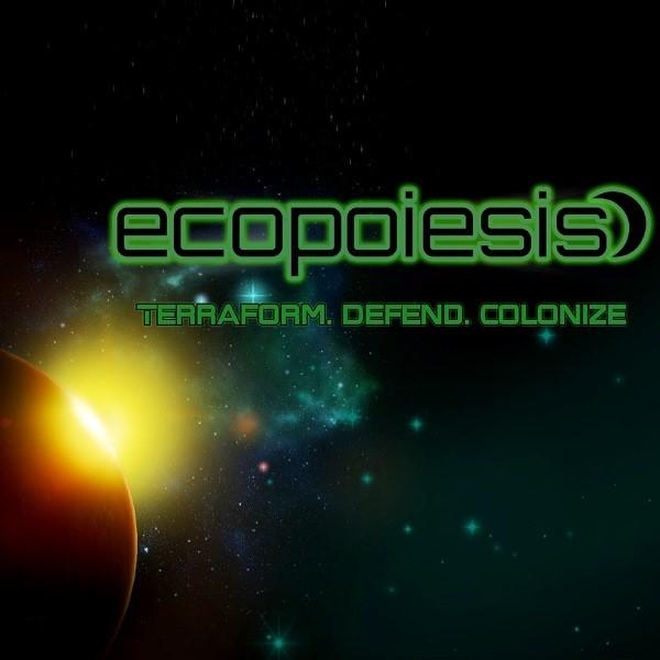 Ecopoiesis