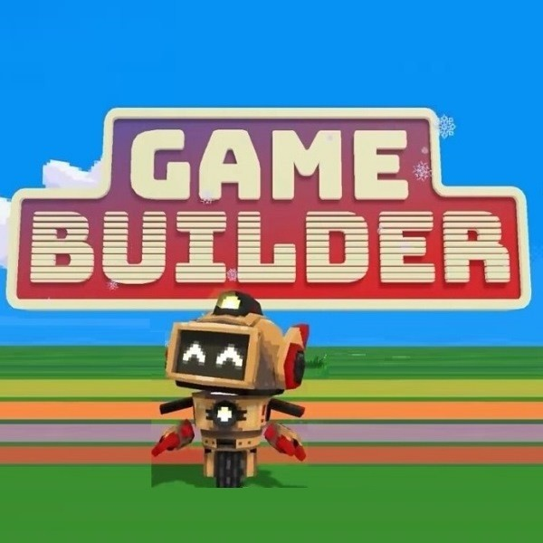 Game Builder Re-Make