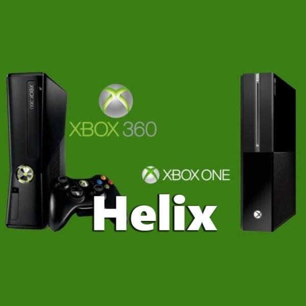 Helix - Xbox One emulator for Windows