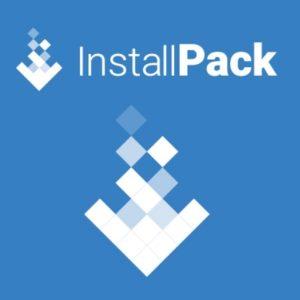 InstallPack for windows