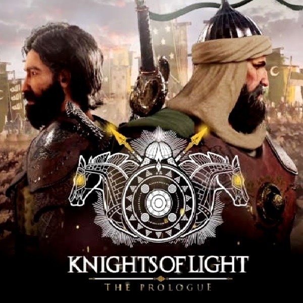 Knights of Light The Prologue