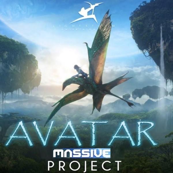 Massives Avatar