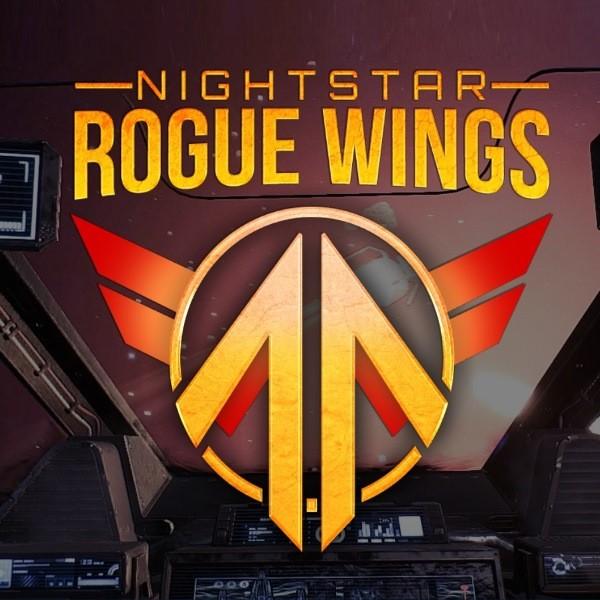Nightstar Rogue Wings