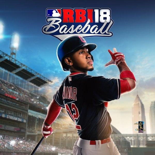 R B I Baseball 18