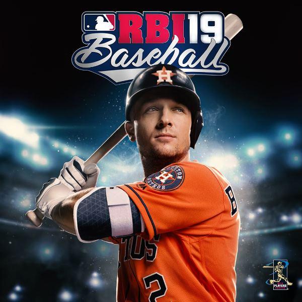 R B I Baseball 19