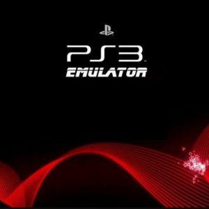 RPCS3 - PlayStation 3 emulator for PC