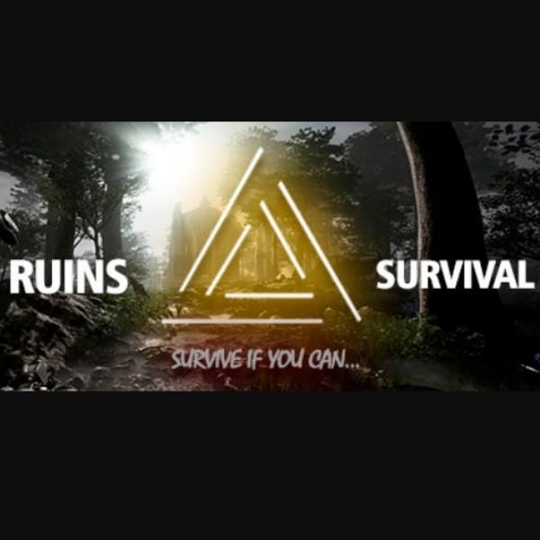 RUINS Survival
