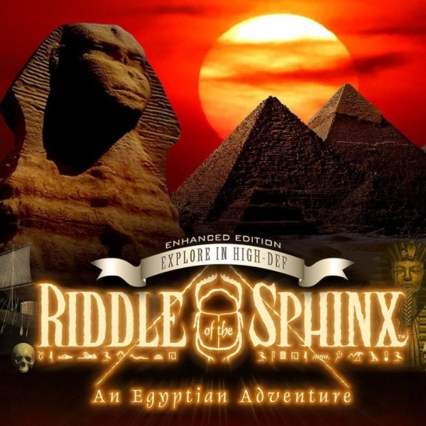 Riddle of the Sphinx - The Awakening Enhanced Edition