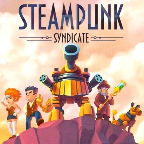 Steampunk Syndicate