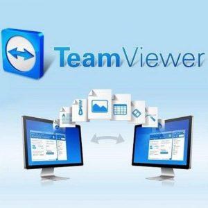 TeamViewer 15.5.3
