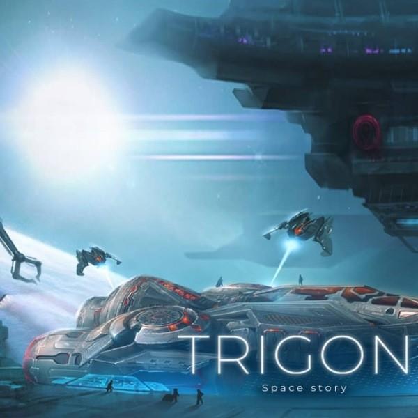 Trigon Space Story