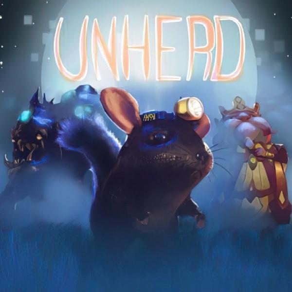 UNHERD