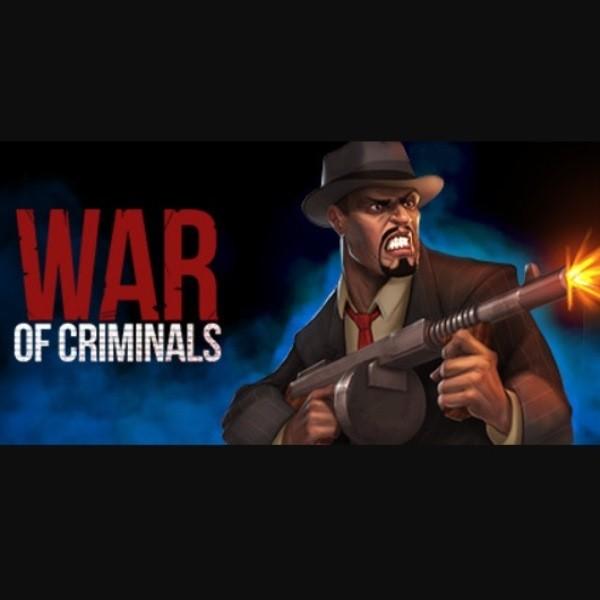 War of Criminals