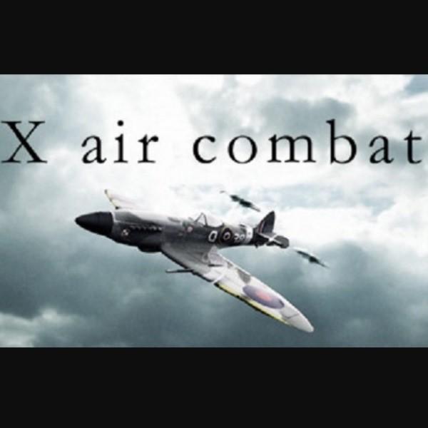 X air combat