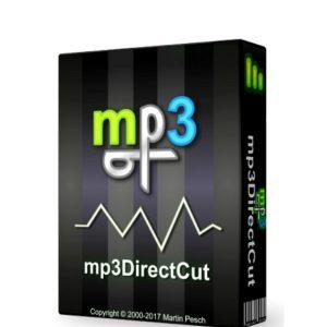 mp3DirectCut 2.29