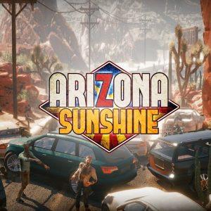 Arizona Sunshine (VR)