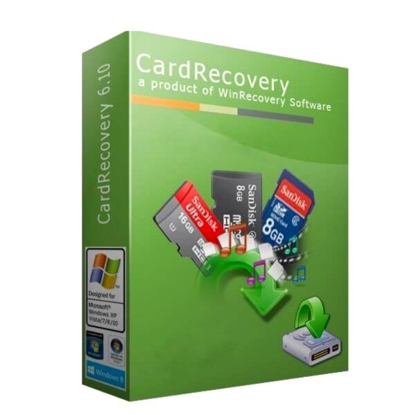 CardRecovery 6.30 Build 0216