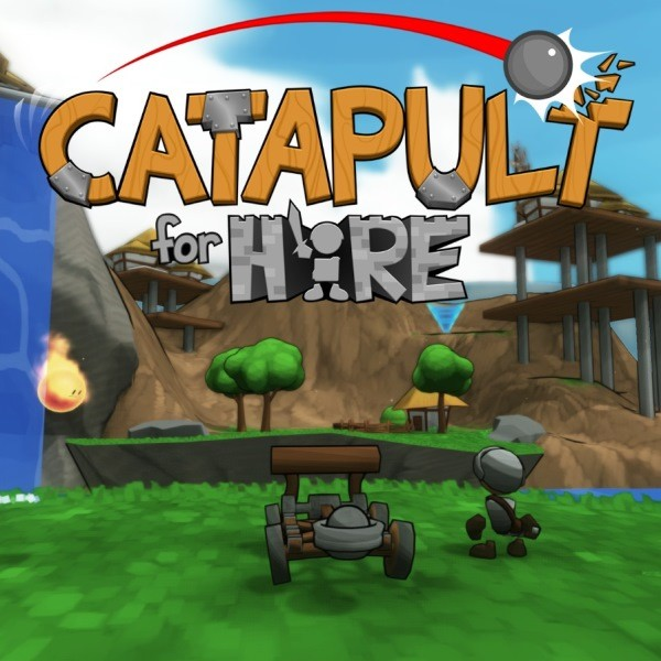 Catapult for Hire