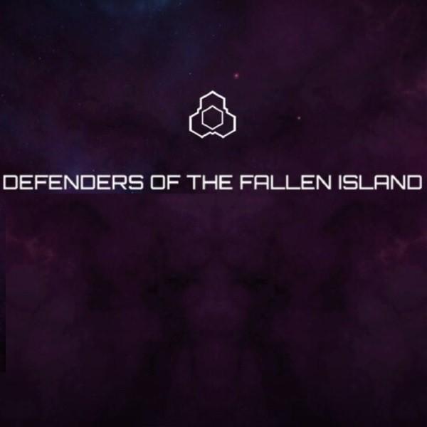 Defenders of the Fallen Island