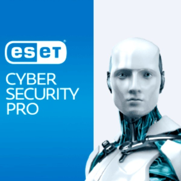 ESET NOD32 Cyber Security Pro for OS X