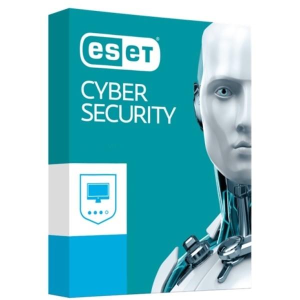 ESET NOD32 Cyber Security
