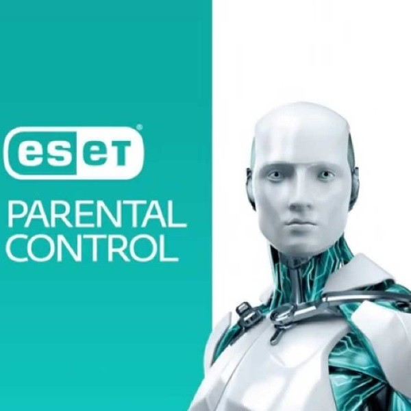 ESET NOD32 Parental Control for Android