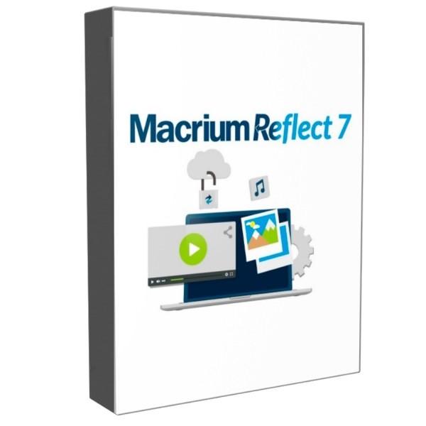 Macrium Reflect 7.3.5758